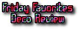 Deco Review